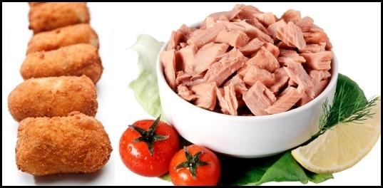 Potato bacon croquette recipe